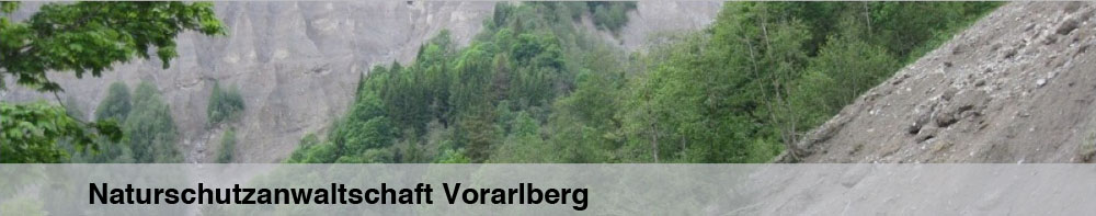 Naturschutzanwaltschaft für Vorarlberg